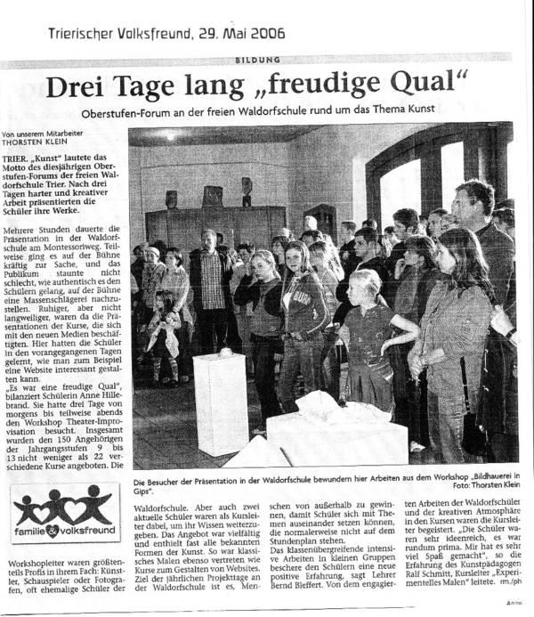 bekanntschaften wittlich Göttingen
